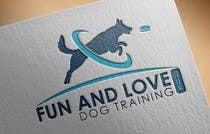 Proposition n° 96 du concours Graphic Design pour Logo design for a dog training company