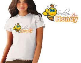 nº 47 pour Smiley Bee Honey par sarawijesinghe