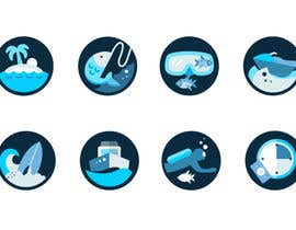 nº 13 pour Design some Icons for my website and app par rivasfjl