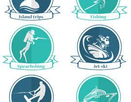 nº 30 pour Design some Icons for my website and app par javiermc66