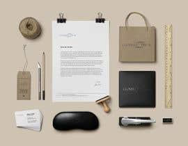 nº 350 pour Design a Logo par aandrienov