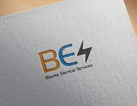nº 75 pour Design a Logo for Electrical Business par hhamidali