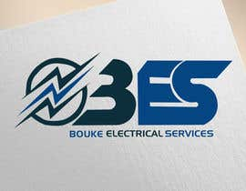 nº 102 pour Design a Logo for Electrical Business par noyonmeraz