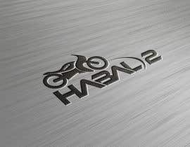 nº 57 pour Create a Uber type app logo par mostafizur8285