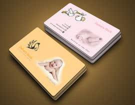 nº 52 pour Design a Business card/Logo par jotikundu