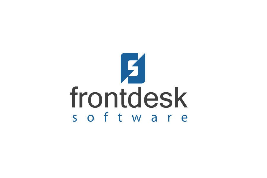 Contest Entry #647 for Logo Design for FrontDesk