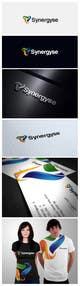 Imej kecil Penyertaan Peraduan #31 untuk Logo Design for Synergyse