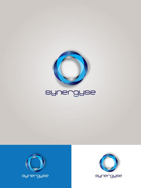 #6 for Logo Design for Synergyse by ella224