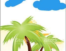 nº 7 pour Beachflag-design par abnsela