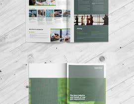 #22 for Design a Brochure by jacelevasco