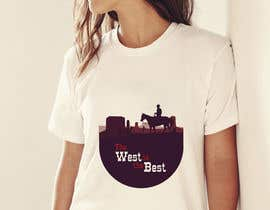nº 37 pour west/best t-shirt par yolandamaca
