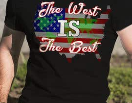 nº 33 pour west/best t-shirt par Adaito