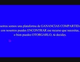 nº 2 pour Vídeo de presentación para Encuentro Empresarial par GREGORIOO5