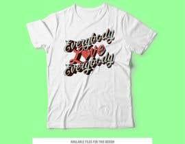 nº 44 pour T-Shirt Design Needed Urgently par harmeetgraphix