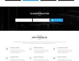 nº 3 pour Create a hosting website with Zionhost Template and bridge WHMCS par Work2Hard4U