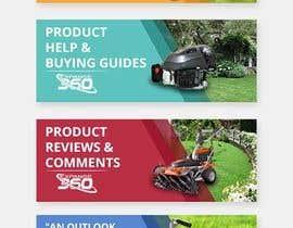 nº 7 pour FAQs Banners for Website par satishandsurabhi