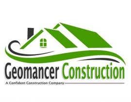 nº 187 pour Geomancer Logo par TanimTan