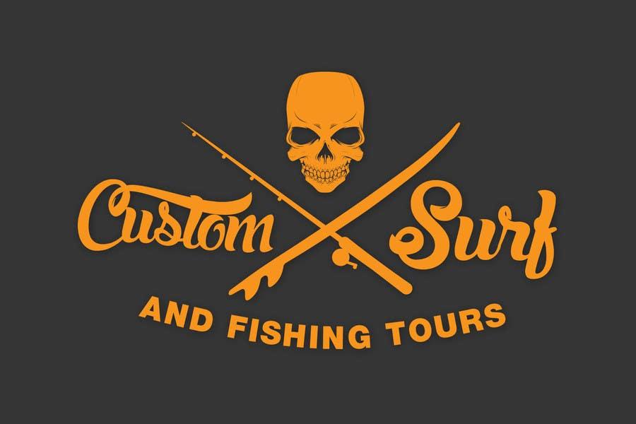 Penyertaan Peraduan #                                        13                                      untuk                                         New Australian Surf Tour Business Needs Awesome Logo