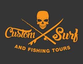 #13 untuk New Australian Surf Tour Business Needs Awesome Logo oleh toxycology