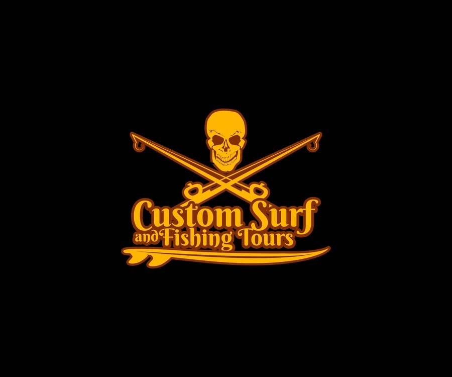 Penyertaan Peraduan #                                        37                                      untuk                                         New Australian Surf Tour Business Needs Awesome Logo