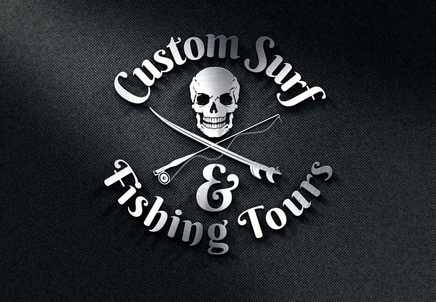 Penyertaan Peraduan #                                        62                                      untuk                                         New Australian Surf Tour Business Needs Awesome Logo