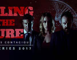 #30 for Poster design for TV show KILLING THE CURE by XANIARTS