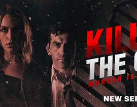#36 for Poster design for TV show KILLING THE CURE by ARTushar