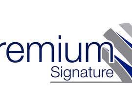 nº 43 pour Premium-Signature par carlosidrogo