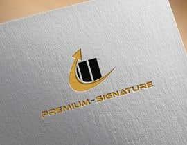 nº 67 pour Premium-Signature par gunekoprasetyo34