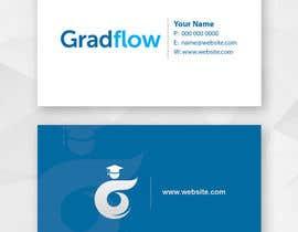 #21 untuk Design some Business Cards for a recruiment platform oleh faizanishtiaq