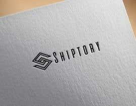 nº 248 pour Logo for Shiptory par sharmincm