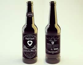 nº 1 pour Design a Logo and labels for Beer Bottles par roy91591