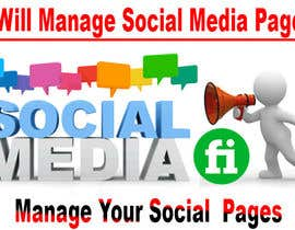 nº 2 pour Social Media Marketing par sohagpg