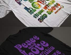 nº 46 pour Design a T-Shirt par Exer1976