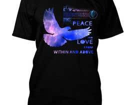 nº 45 pour Design a T-Shirt par estiakhossen70