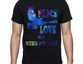 nº 12 pour Design a T-Shirt par srskat