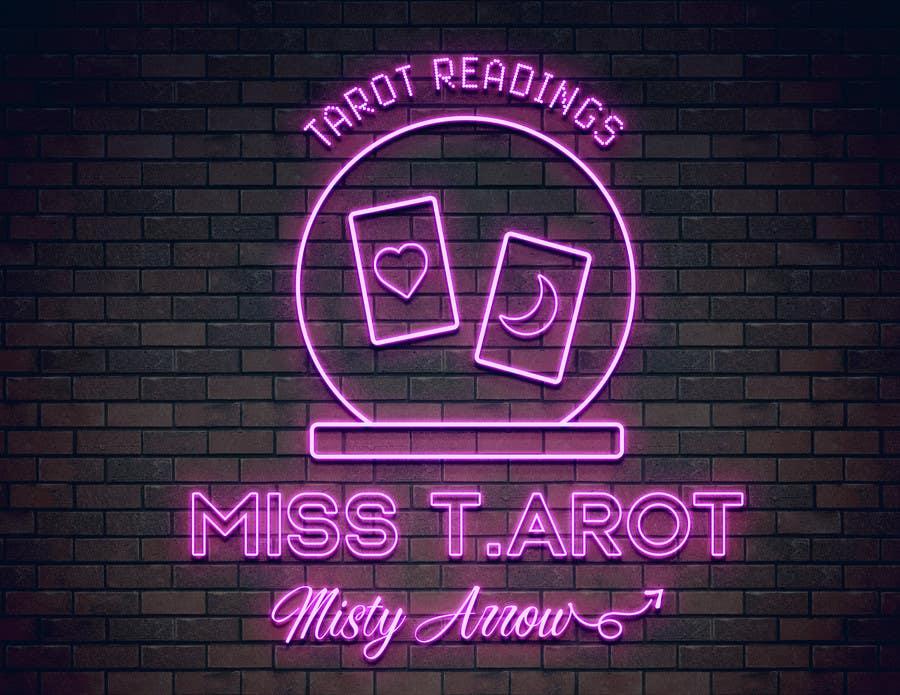 Proposition n°55 du concours Miss T. Arot - Misty Arrow