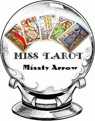 Proposition n°32 du concours Miss T. Arot - Misty Arrow