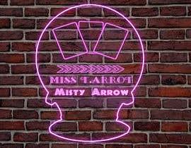 nº 52 pour Miss T. Arot - Misty Arrow par masudrayhanlam