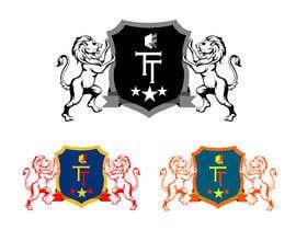 nº 3 pour Team Fearless Logo Design par zenlix