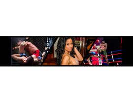 nº 7 pour MMA Fight + Bikini Contest Banner For YouTube par cdsmith0210