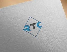 nº 135 pour I need a beautiful logo for 'RTC' par raihankobir711
