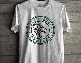 nº 15 pour Design 3 spirit T-Shirts $25 a piece par greenpeacepait