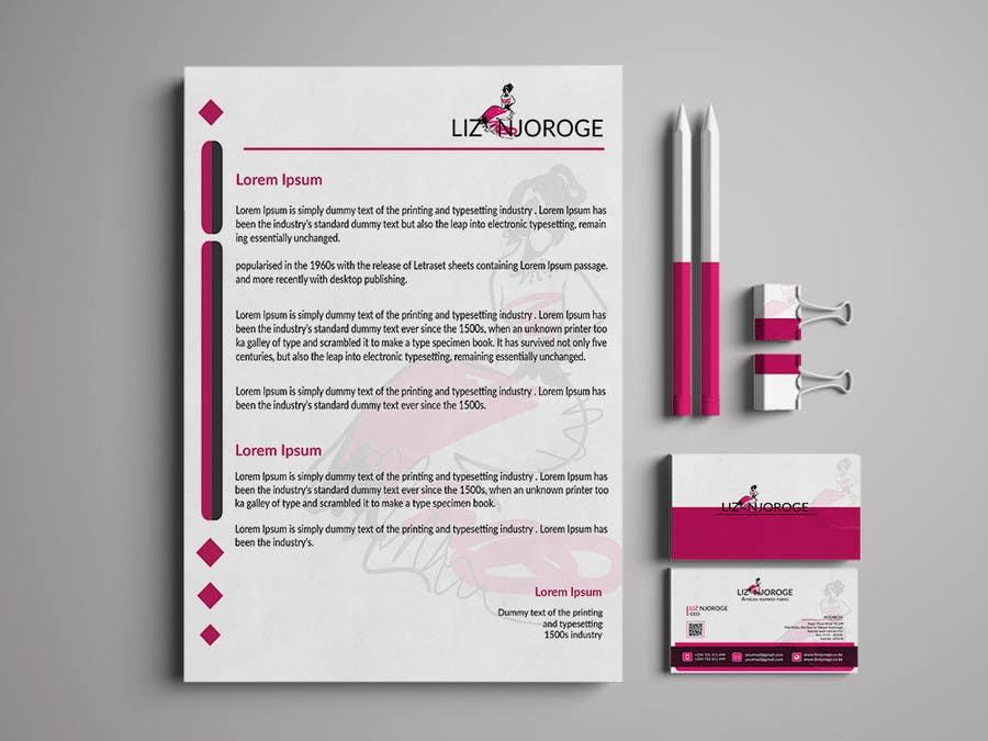 Entry #65 by samihaakram02 for Logo, Cloth design labels, Banner ...