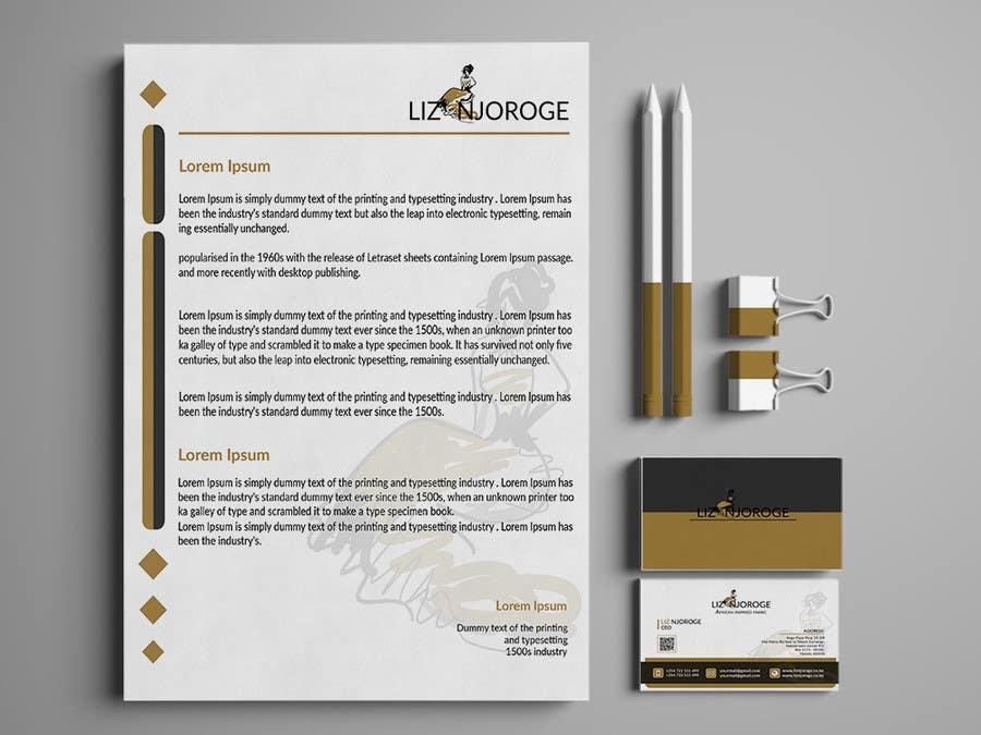 Entry #66 by samihaakram02 for Logo, Cloth design labels, Banner ...