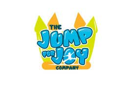 nº 73 pour Design a Logo- The Jump for Joy Company par EdgarxTrejo