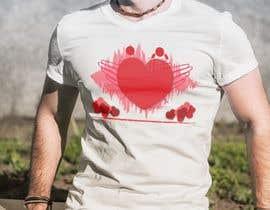 nº 7 pour Design a T-Shirt par hamidbd2310