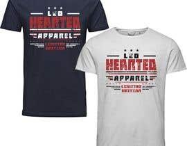 nº 43 pour Design a T-Shirt par javierlizarbe