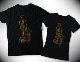 nº 28 pour Design a T-Shirt par eliartdesigns