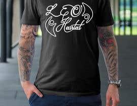 nº 12 pour Design a T-Shirt par rolandricaurte